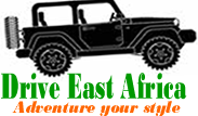 Drive East Africa